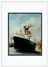 Millvina Dean Autograph Photo Signed - Titanic
